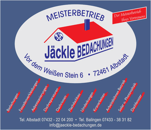Jäckle Logo